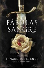 Fabulas de sangre / Fables Of Blood