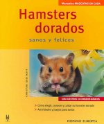 Hamsters Dorados / Gold Hamsters