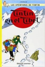 Tintin En El Tibet/ Tintin At the Tibet