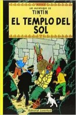 El templo del Sol/ The Temple of the Sun