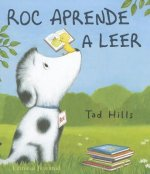 Roc aprende a leer / How Rocket Learns to Read