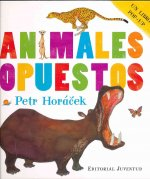Animales opuestos / Animals Opposite