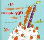 ˇEl bogavante cumple 100 ańos!/ The Lobster Turns 100!