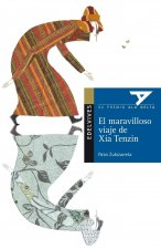 El maravilloso viaje de Xia Tenzin/ The Marvelous Trip of Xia Tenzin