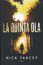 La quinta ola / The Fifth Wave