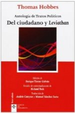 Del ciudadano y Leviathan / Leviathan and Philosophical Rudiments concerning Government and Society