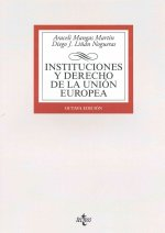 Instituciones y derecho de la Unión Europea / Institutions and Law of the European Union
