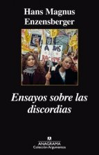 Ensayos sobre las discordias/ Essays on Discords
