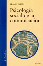 Psicología social de la comunicación / Social Psychology of Communication