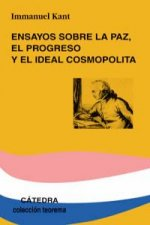 Ensayos sobre la paz, el progreso y el ideal cosmopolita / Essays about Peace, The Progess and the Ideal Cosmopolitan