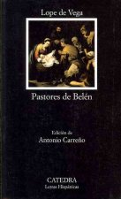 Pastores de Belen / Shepherds of Bethlehem