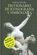 Diccionario de iconografía y simbología / Dictionary of iconography and symbology
