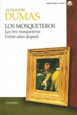 Los mosqueteros / The Musketeers
