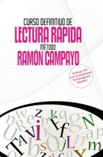 Curso definitivo de lectura rapida/ Ultimate Speed Reading Course
