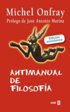 Antimanual de filosofía/ Philosophy Anti-manual