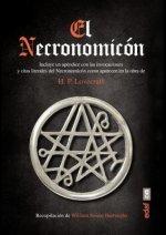 El necronomicón/ Necronomicon