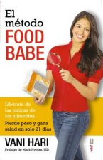 El método Food Babe / The Food Babe Way