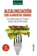 Alcalinizacion con alimentos crudos / Alkalinization with Raw Food
