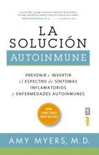 La solución autoimmune / The Autoimmune Solution