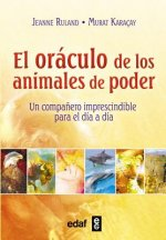 Oráculo de los animales de poder/ The Animals of Power Oracle