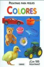 Formas & Colores / Shapes & Colors