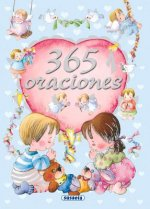 365 oraciones / 365 Prayers