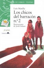 Los chicos del barracón / The children from the barracks