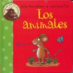 Los animales/ Animal Actions