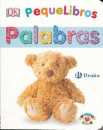 Pequelibros palabras/ My First Words