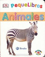 Pequelibros animales/ My First Animals