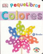 Pequelibros colores/ My First Colors