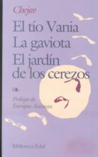 El tio Vania / Jardin de los cerezos/ Uncle Vanya / The Cherry Orchard