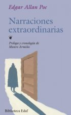 Narraciones extraordinarias / Tales of Terror