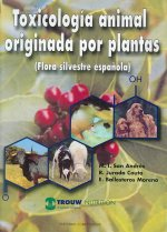 Toxicología animal originada por plantas / Animal Toxicology Originated by Plants