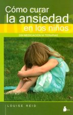 Como curar la ansiedad en los Ninos/ How to Cure Anxiety In Children