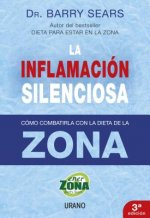 La inflamacion silenciosa/ the Anti-inflammation Zone