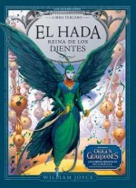 El hada reina de los dientes / Toothiana, Queen of the Tooth Fairy Armies