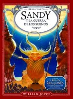 Sandy y la guerra de los sueńos / The Sandman and the War of Dreams
