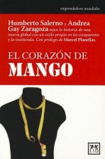 El corazon de Mango/ the heart of Mango