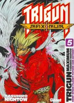 Trigun Maximum 5