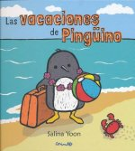 Las vacaciones de pingüino / Penguin on Vacation