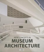 New Concepts in Museum Architecture