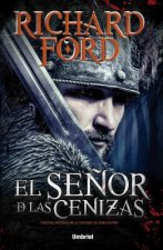 El seńor de las cenizas/ Lord of Ashes