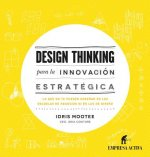 Design thinking para la innovación estratégica / Design Thinking For Strategic Innovation