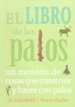 El libro de los palos / The Stick Book