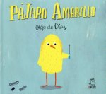 Pájaro amarillo/ Yellow Bird