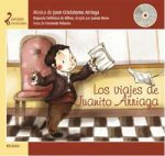 Los viajes de Juanito Arriaga / The Travels of Juanito Arriaga
