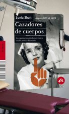 Cazadores de cuerpos/ The Body Hunters