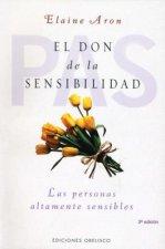 El Don De La Sensibilidad / The Highly Sensitive Person