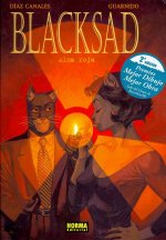 Blacksad alma roja/ Blacksad Red Soul
